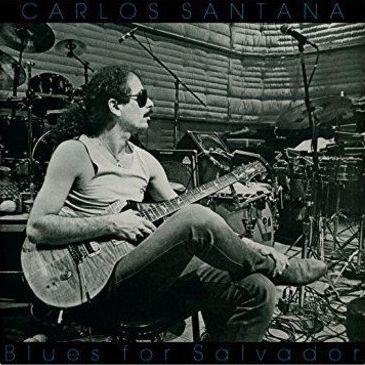 CARLOS SANTANA / カルロス・サンタナ / BLUES FOR SALVADOR (180G LP)