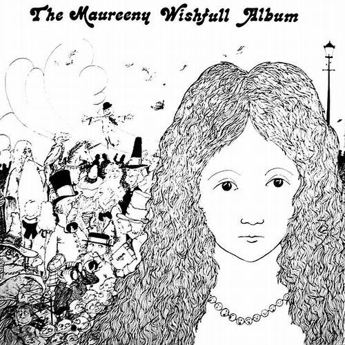 JOHN WILLIAMS / J.ウィリアムズ / THE MAUREENY WISHFULL ALBUM