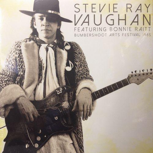 STEVIE RAY VAUGHAN / スティーヴィー・レイ・ヴォーン / BUMBERSHOOT ART FESTIVAL (2LP)