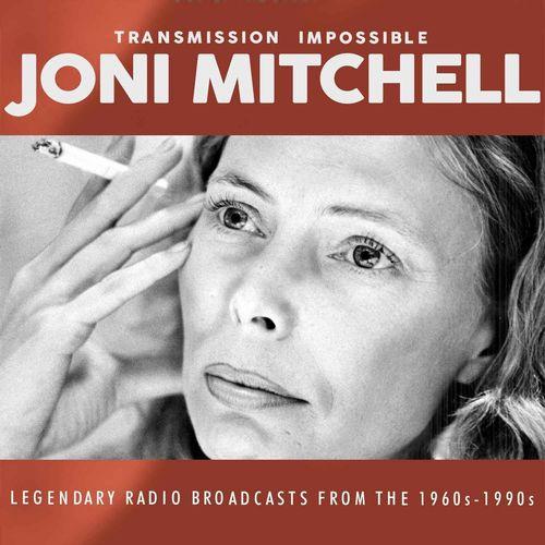 JONI MITCHELL / ジョニ・ミッチェル / TRANSMISSION IMPOSSIBLE (3)