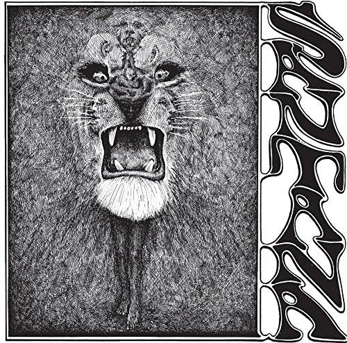 SANTANA / サンタナ / SANTANA (180G LP)