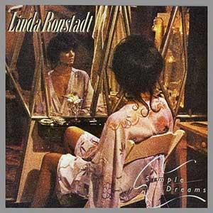 LINDA RONSTADT / リンダ・ロンシュタット / SIMPLE DREAMS (45RPM 200G 2LP)