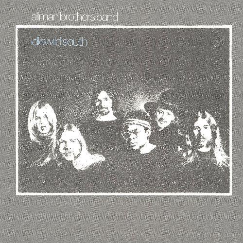 ALLMAN BROTHERS BAND / オールマン・ブラザーズ・バンド / IDLEWILD SOUTH (LP)
