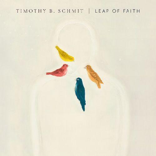 TIMOTHY B. SCHMIT / ティモシーB.シュミット / LEAP OF FAITH