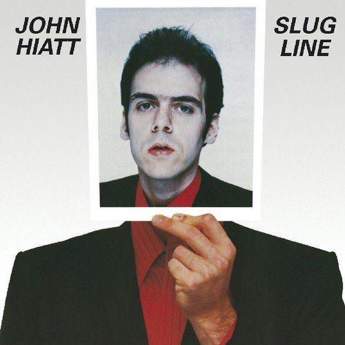 JOHN HIATT / ジョン・ハイアット / SLUG LINE (CD)