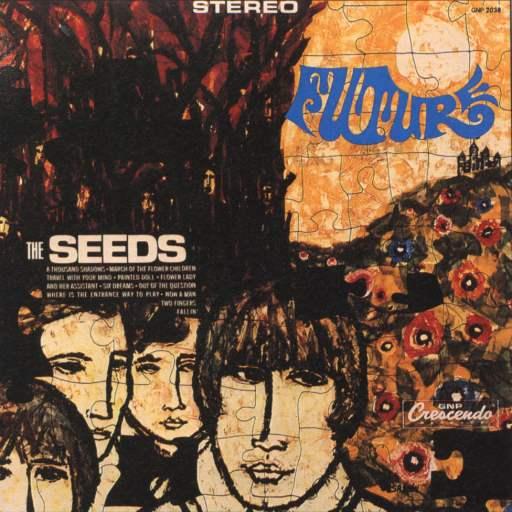 Seed The Future Seeds / シーズ / Future /