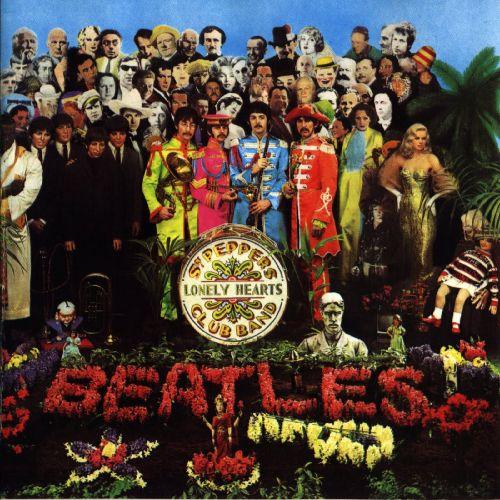 BEATLES / ビートルズ / サージェント・ペパーズ・ロンリー・ハーツ・クラブ・バンド (紙ジャケットSHM-CD)