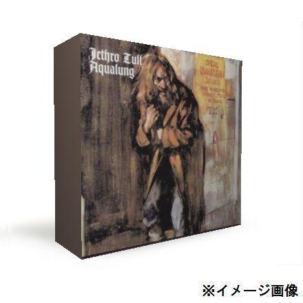 JETHRO TULL / ジェスロ・タル / SHM-CD 7タイトルまとめ買いセット