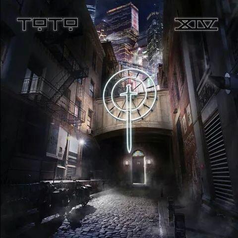 TOTO / トト / XIV~聖剣の絆 (紙ジャケット)