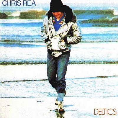 CHRIS REA / クリス・レア / DELTICS / デルティクス