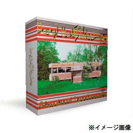 DARYL HALL & JOHN OATES / ダリル・ホール&ジョン・オーツ / 紙ジャケSHM-CD 3タイトルまとめ買いセット