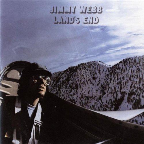 JIMMY WEBB / ジミー・ウェッブ / LAND'S END / ランズ・エンド