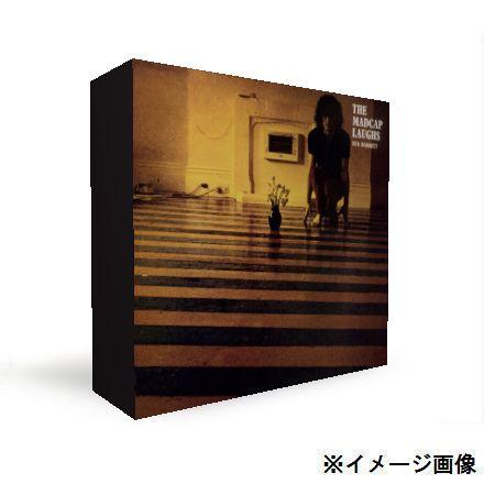 SYD BARRETT / シド・バレット / 紙ジャケSHM-CD 3タイトルまとめ買いセット