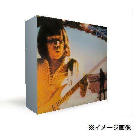 ROBIN TROWER / ロビン・トロワー / 紙ジャケSHM-CD 5タイトルまとめ買いセット / 紙ジャケSHM-CD 5タイトルまとめ買いセット
