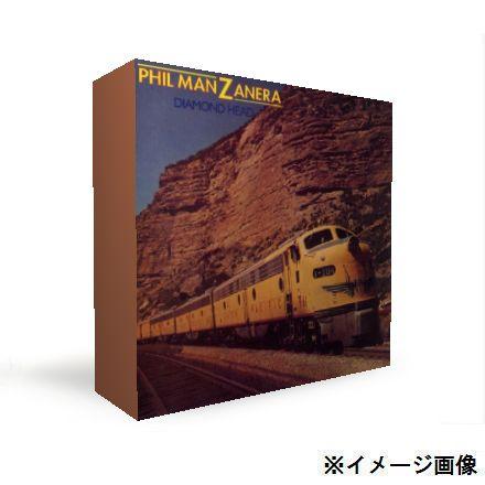 PHIL MANZANERA / フィル・マンザネラ / 紙ジャケSHM-CD 5タイトルまとめ買いセット
