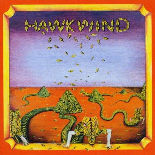 HAWKWIND / ホークウインド / ホークウインド