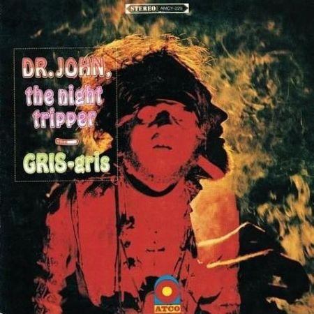DR. JOHN / ドクター・ジョン / グリ・グリ