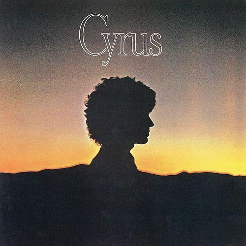 CYRUS FARYAR / サイラス・ファーヤー / サイラス