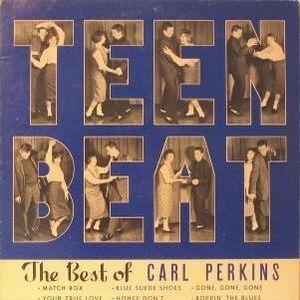 CARL PERKINS / カール・パーキンス / TEEN BEAT / ティーン・ビート