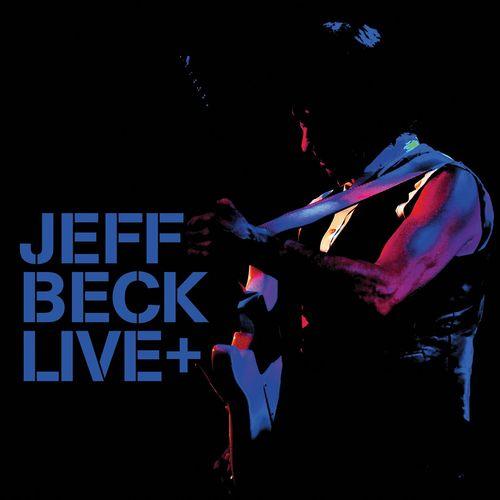 JEFF BECK / ジェフ・ベック / LIVE+