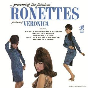 RONETTES / ロネッツ / PRESENTING THE FABULOUS RONETTES FEATURING VERONICA / プレゼンティング・ザ・ファビュラス・ロネッツ・フィーチャリング・ヴェロニカ