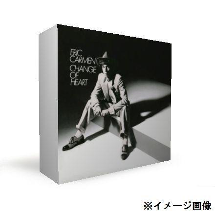 ERIC CARMEN / エリック・カルメン / 紙ジャケBLU-SPEC CD2 4タイトルまとめ買いセット