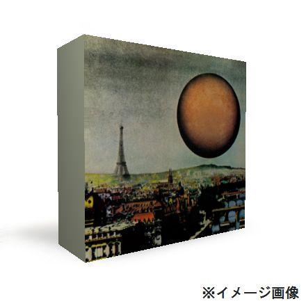 QUIET SUN / クワイエット・サン / 紙ジャケSHM-CD6タイトルまとめ買いセット / 紙ジャケSHM-CD6タイトルまとめ買いセット