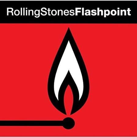 ROLLING STONES / ローリング・ストーンズ / フラッシュポイント(発火点)