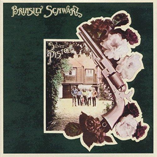BRINSLEY SCHWARZ / ブリンズリー・シュウォーツ / シルヴァー・ピストル