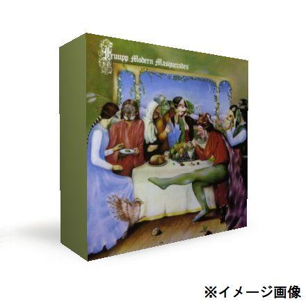 FRUUPP / フループ / 紙ジャケBLU-SPEC CD4タイトルまとめ買いセット