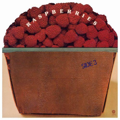 RASPBERRIES / ラズベリーズ / SIDE 3 / サイド3 +2