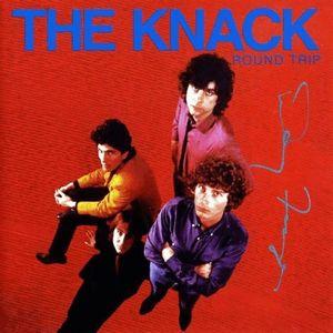 KNACK / ナック / ラウンド・トリップ+1