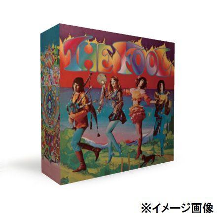 フレンズ・オブ・ザ・ビートルズ / 紙ジャケSHM-CD 4タイトルまとめ買いセット