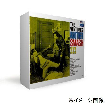 VENTURES / ベンチャーズ / 紙ジャケSHM-CD 8タイトルまとめ買いセット