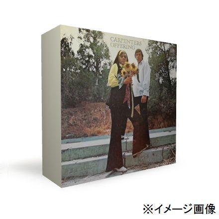 CARPENTERS / カーペンターズ / 紙ジャケSHM-CD 13タイトルまとめ買いセット