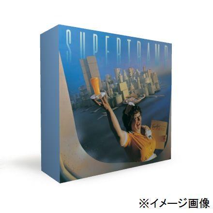 SUPERTRAMP / スーパートランプ / 紙ジャケSHM-CD 10タイトルまとめ買いセット
