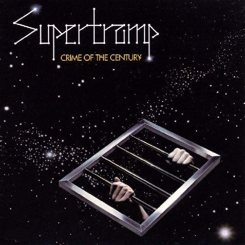 SUPERTRAMP / スーパートランプ / CRIME OF THE CENTURY / クライム・オブ・センチュリー