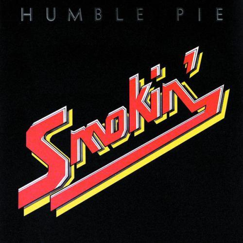 HUMBLE PIE / ハンブル・パイ / SMOKIN' / スモーキン