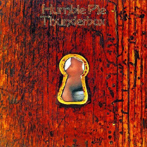 HUMBLE PIE / ハンブル・パイ / THUNDERBOX / サンダーボックス
