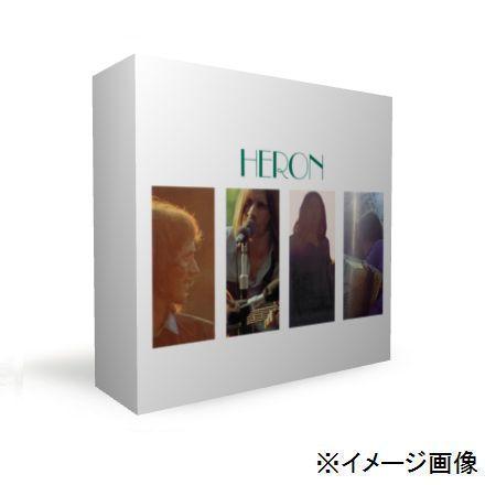 HERON (UK) / ヘロン / 紙ジャケBLU-SPEC CD 2タイトルまとめ買いセット