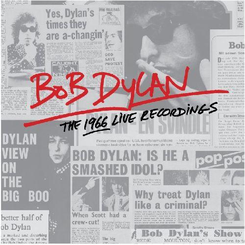 BOB DYLAN / ボブ・ディラン / THE 1966 LIVE RECORDINGS / ライヴ1966 (36CD BOX)