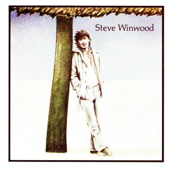 STEVE WINWOOD / スティーブ・ウィンウッド / STEVE WINWOOD / スティーヴ・ウィンウッド