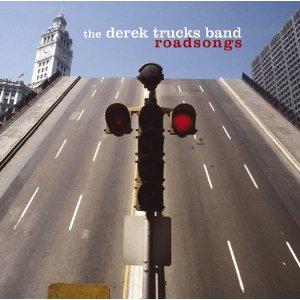 DEREK TRUCKS BAND / デレク・トラックス・バンド / ROADSONGS / ロードソングス