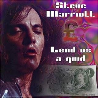 STEVE MARRIOTT / スティーヴ・マリオット / LEND ...    disku