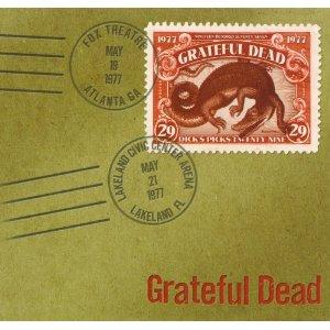 GRATEFUL DEAD / グレイトフル・デッド / DICK'S PICKS VOL.29 -  5/19/77 + 5/21/77