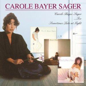 CAROLE BAYER SAGER / キャロル...