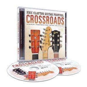 ERIC CLAPTON / エリック・クラプトン / クロスロード・ギター・フェスティヴァル 2013 (2CD)