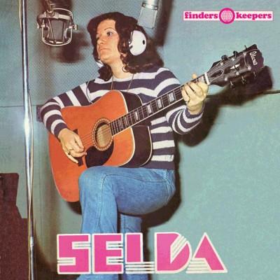 SELDA / セルダ / SELDA (LP)