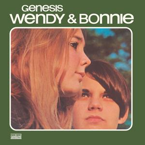 WENDY & BONNIE / ウェンディ・アンド・ボニー / GENESIS (180G LP)