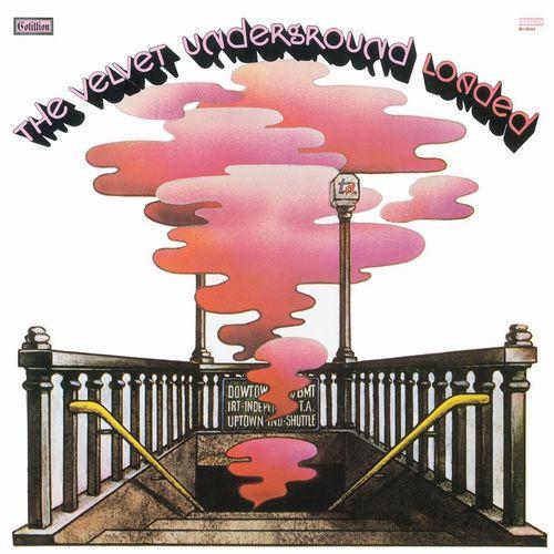 VELVET UNDERGROUND (& NICO) / ヴェルヴェット・アンダーグラウンド & ニコ / LOADED (180G LP)